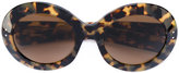 Oliver Goldsmith round sunglasses