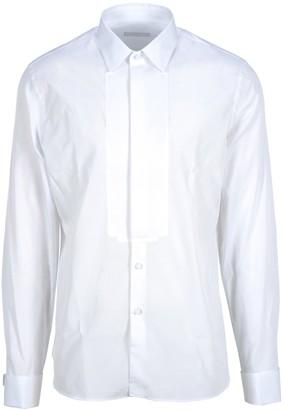 Prada Tuxedo Shirt
