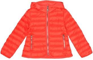 Moncler Enfant Takaroa quilted down jacket