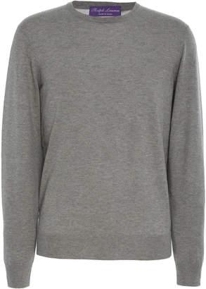 Ralph Lauren Cashmere Crewneck Sweater Size: L