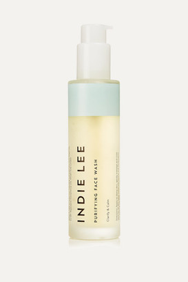 Indie Lee Purifying Face Wash, 125ml - Colorless