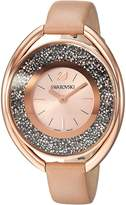 Swarovski Crystalline Oval Watch Watches