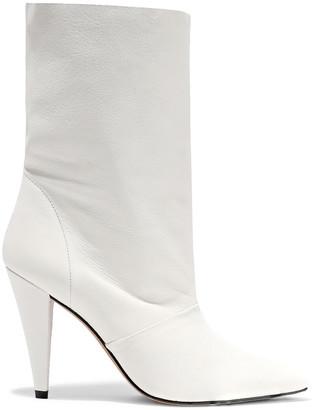 IRO Avina Leather Boots