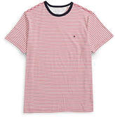 Tommy Hilfiger Big and Tall Marvin Short Sleeve T-Shirt