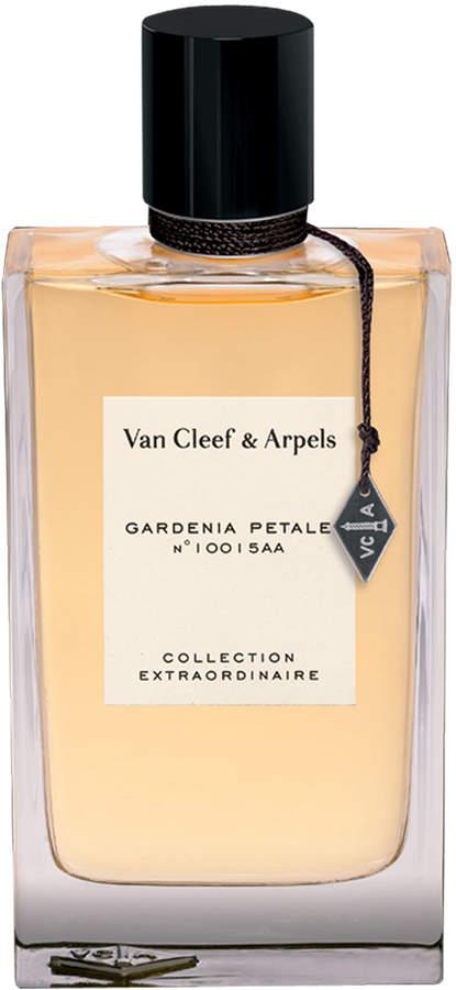 Van Cleef & Arpels Exclusive Collection Extraordinaire Gardenia Petale Eau de Parfum, 2.5 oz.