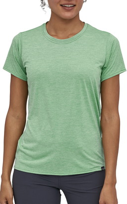 Patagonia Capilene(R) Cool Daily T-Shirt