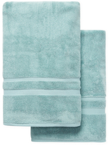 Waterworks Studio Perennial Bath Sheets (Set of 2)