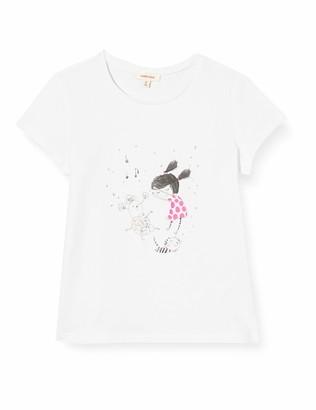 Catimini Baby Girls' Cq10083 Tee Shirt M/c T