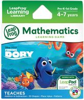 Leapfrog Disney / Pixar Finding Dory Learning Game by
