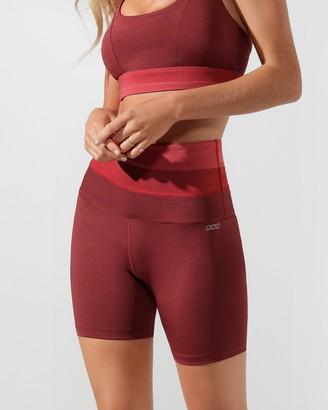 Lorna Jane Energise Core Bike Shorts
