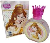 Disney Princess Belle Eau De Toilette Spray, 3.4-Ounce