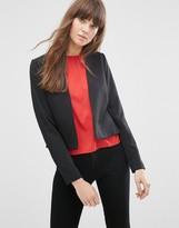 Vero Moda Black Long Sleeve Blazer