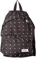 Eastpak Triangle Print Padded Packer Backpack