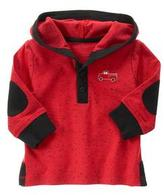 Gymboree Hooded Henley