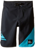 Quiksilver New Wave Everyday 14.5 Boardshorts (Toddler/Little Kids)