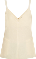 Ellery Christo V-neck sleeveless top