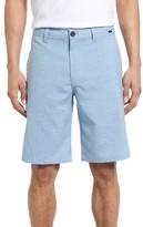 Travis Mathew Men's Romers Stretch Shorts