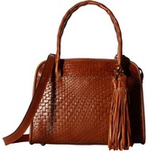 Patricia Nash Paris Satchel Satchel Handbags