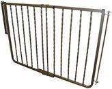 Cardinal Gates Wrought Iron Décor Gate