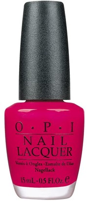 OPI Nail Lacquer 15Ml Pompeii Purple