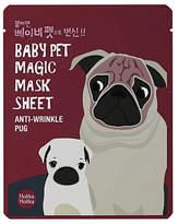 Holika Holika Baby Pet Mask Sheet Pug