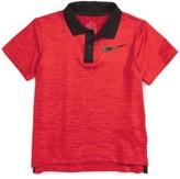 Nike Boy's Dri-Fit Polo