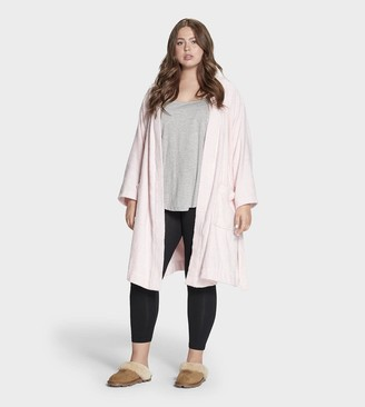 UGG Lorie Terry Robe Plus