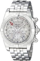 Breitling Men's AB042011-G745 -Tone Stainless Steel Watch