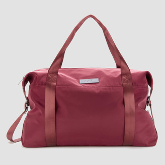 Myprotein MP Women's High Shine Holdall - Malbec