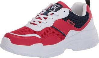 Josmo Men's Gerardo Sneaker