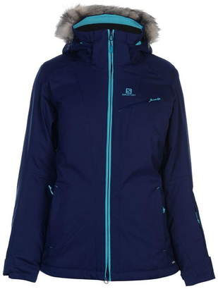 Salomon Rise Ski Jacket Ladies