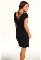 Vince Camuto Tie Back Dress VC2A1317