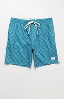 "Globe Sonic 17"" Swim Trunks"