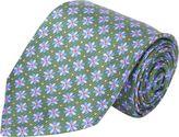 Barneys New York Flower Tie