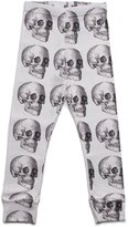 Nununu Kids MD Skull Leggings