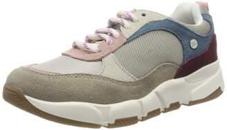 GIOSEPPO Girls Tielt Low-Top Sneakers