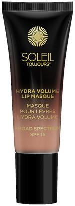 Soleil Toujours Hydra Volume Lip Masque SPF 15 in Sip Sip | FWRD