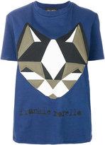 Frankie Morello Galdor T-shirt