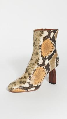 REJINA PYO 80mm Sadie Boots