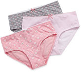 Asstd National Brand Brief Panty Girls