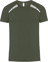Casall M Power-Up short-sleeved performance T-shirt