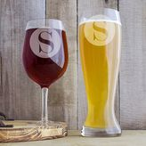 Cathy's Concepts Cathys concepts 2-pc. Pilsner & Wine Glass Set