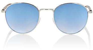 Barton Perreira Men's Tudor Sunglasses - Blue