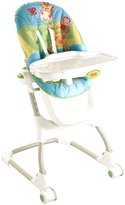 Fisher-Price Discover and Grow EZ Clean High Chair