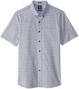 Volcom Melvin Stripe Short Sleeve Shirt 8144173