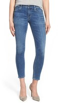 Citizens of Humanity Women's Ankle Skinny Jeans