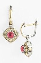 Konstantino 'Hermione' Diamond Drop Earrings