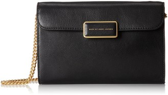 Marc by Marc Jacobs Women's Leather PEGG