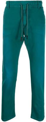 Diesel Krooley carrot-fit jeans