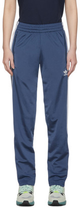 adidas Blue Firebird Lounge Pants